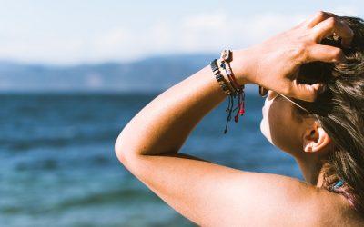 Skincare Hacks for Dry, Summer Skin